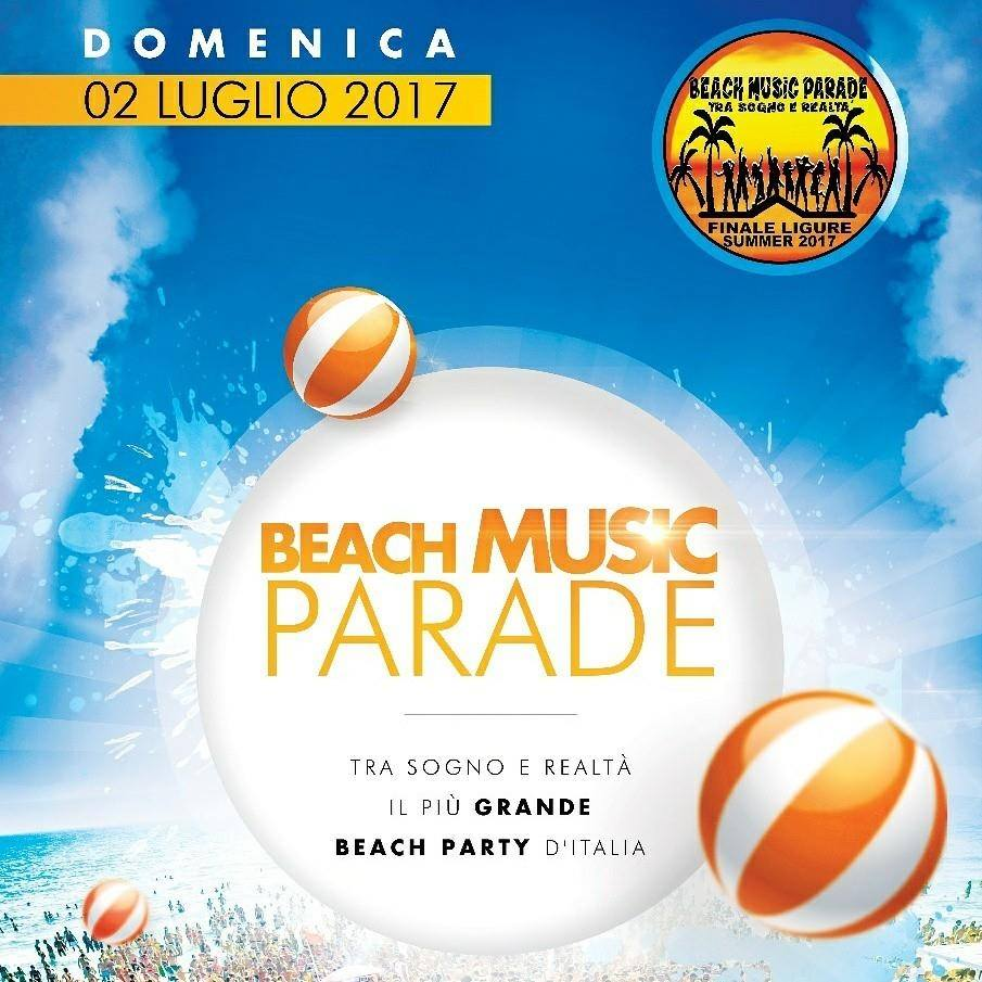 Beach Music Parade